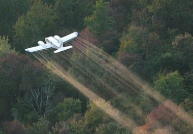 Aerial Mosquito Spraying Scheduled For Monday October 21st The U.S Army Corps Of Engineers Norfolk District
