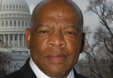 Representative John Lewis Undergoes Cancer Treatment