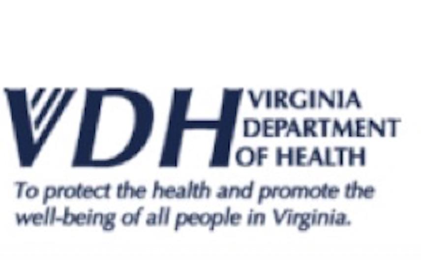 """Virginia Beach Health District Confirms a """"Presumptive ..."""