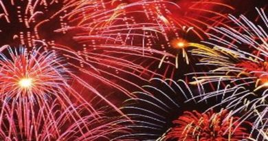 Reminder: Use of fireworks illegal in Hampton; better to celebrate virtually