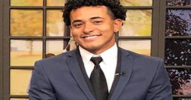 Hampton University Student Jonathan Scott Named ESPN The Undefeated Rhoden Fellow