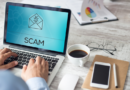 SOCIAL SECURITY INFORMING YOU ABOUT RECENT SCAMS