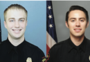 Three Police Officers Need Seven Bullets in Back of an Unarmed African American Man to Subdue Him?