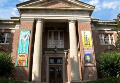 Hampton University Museum Receives $249,898 Grant