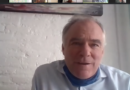 Kaine connects with constituents via Zoom amid USPS concern