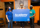 CIAA, Academy Sports + Outdoors Partner to deliver $5,000 Surprise Gift to Samaritan's Feet