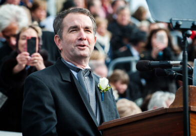 Governor Northam Announces Virginia Secures $77 Billion in Capital Investment, Creating Nearly 100,000 New Jobs